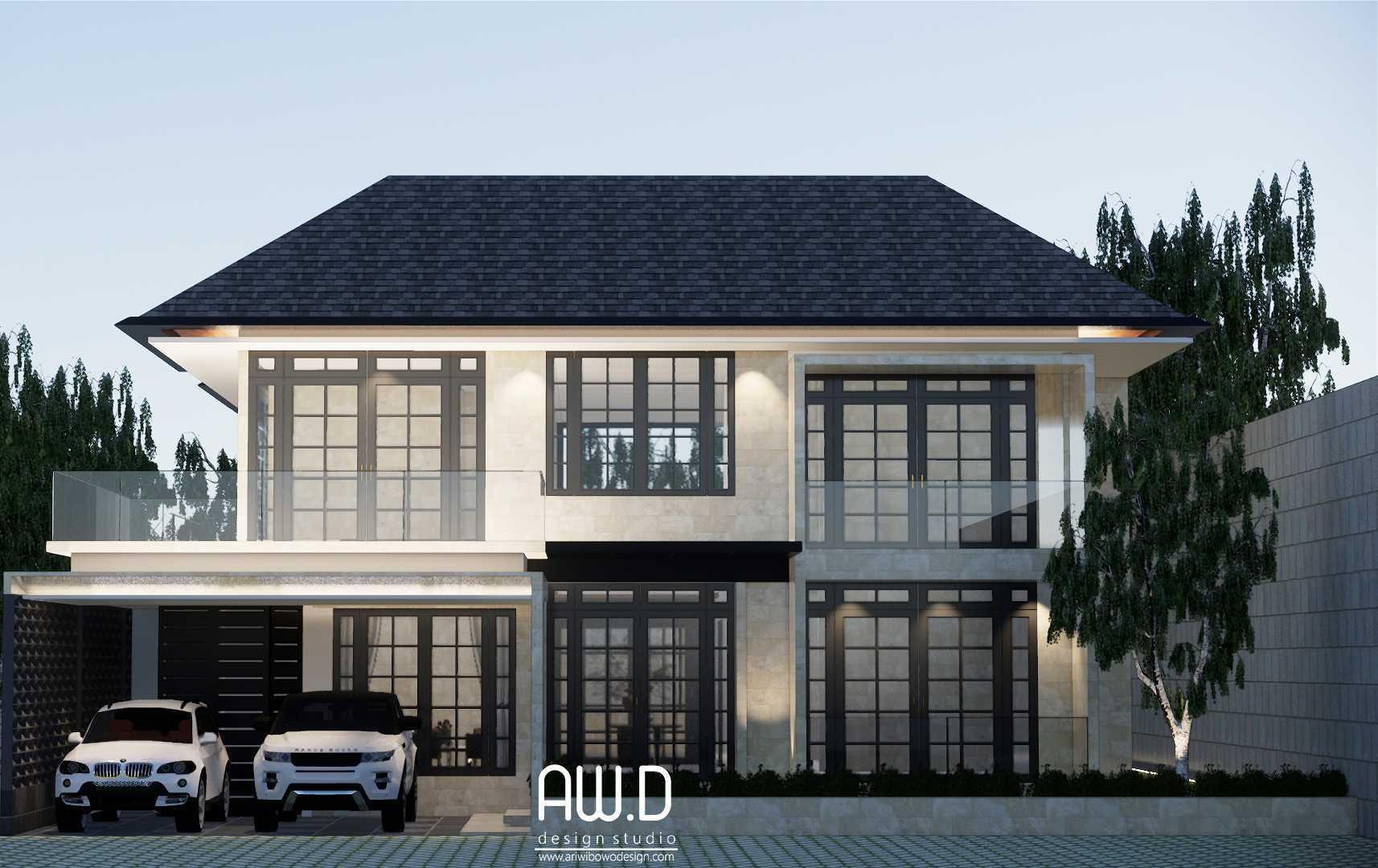 Jasa Arsitek ari wibowo design (AW.D) di Poso