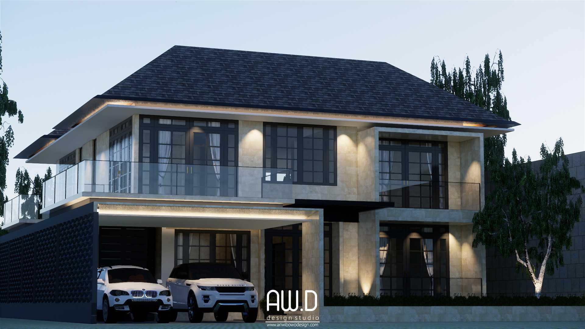 Ari Wibowo Design (Aw.d) K House Sulawesi, Indonesia Sulawesi, Indonesia Ari-Wibowo-Design-Awd-K-House  96807