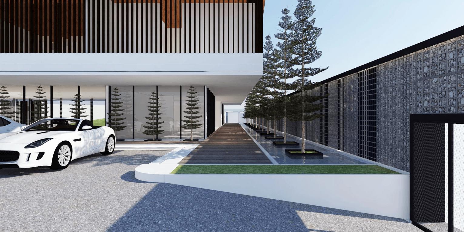 Ari Wibowo Design (Aw.d) Sw House Kec. Sawangan, Kota Depok, Jawa Barat, Indonesia Kec. Sawangan, Kota Depok, Jawa Barat, Indonesia Ari-Wibowo-Design-Awd-Sw-House  96818