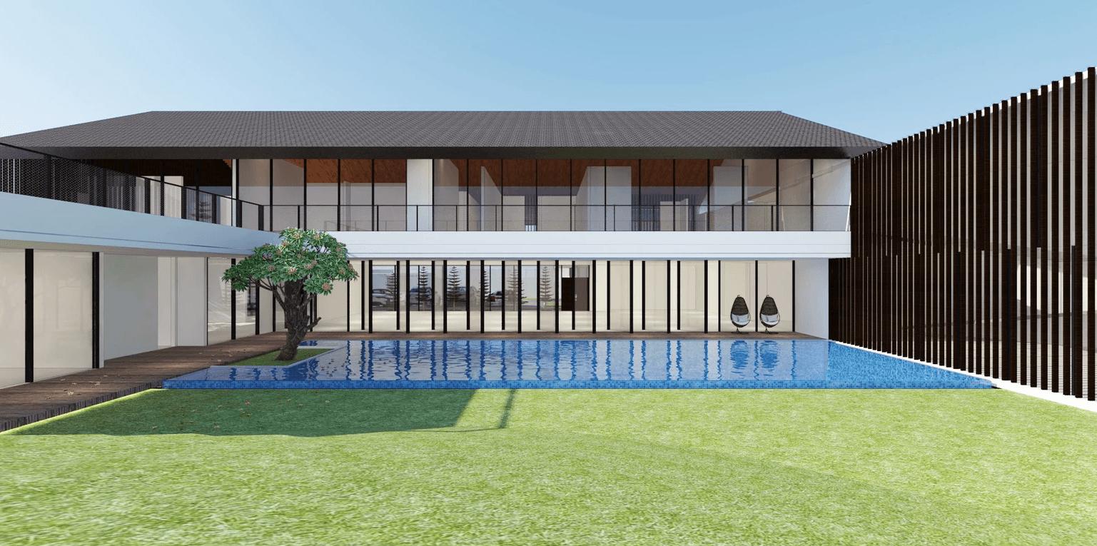 Ari Wibowo Design (Aw.d) Sw House Kec. Sawangan, Kota Depok, Jawa Barat, Indonesia Kec. Sawangan, Kota Depok, Jawa Barat, Indonesia Ari-Wibowo-Design-Awd-Sw-House Contemporary 96819