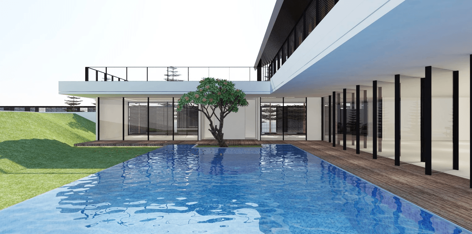 Ari Wibowo Design (Aw.d) Sw House Kec. Sawangan, Kota Depok, Jawa Barat, Indonesia Kec. Sawangan, Kota Depok, Jawa Barat, Indonesia Ari-Wibowo-Design-Awd-Sw-House  96820