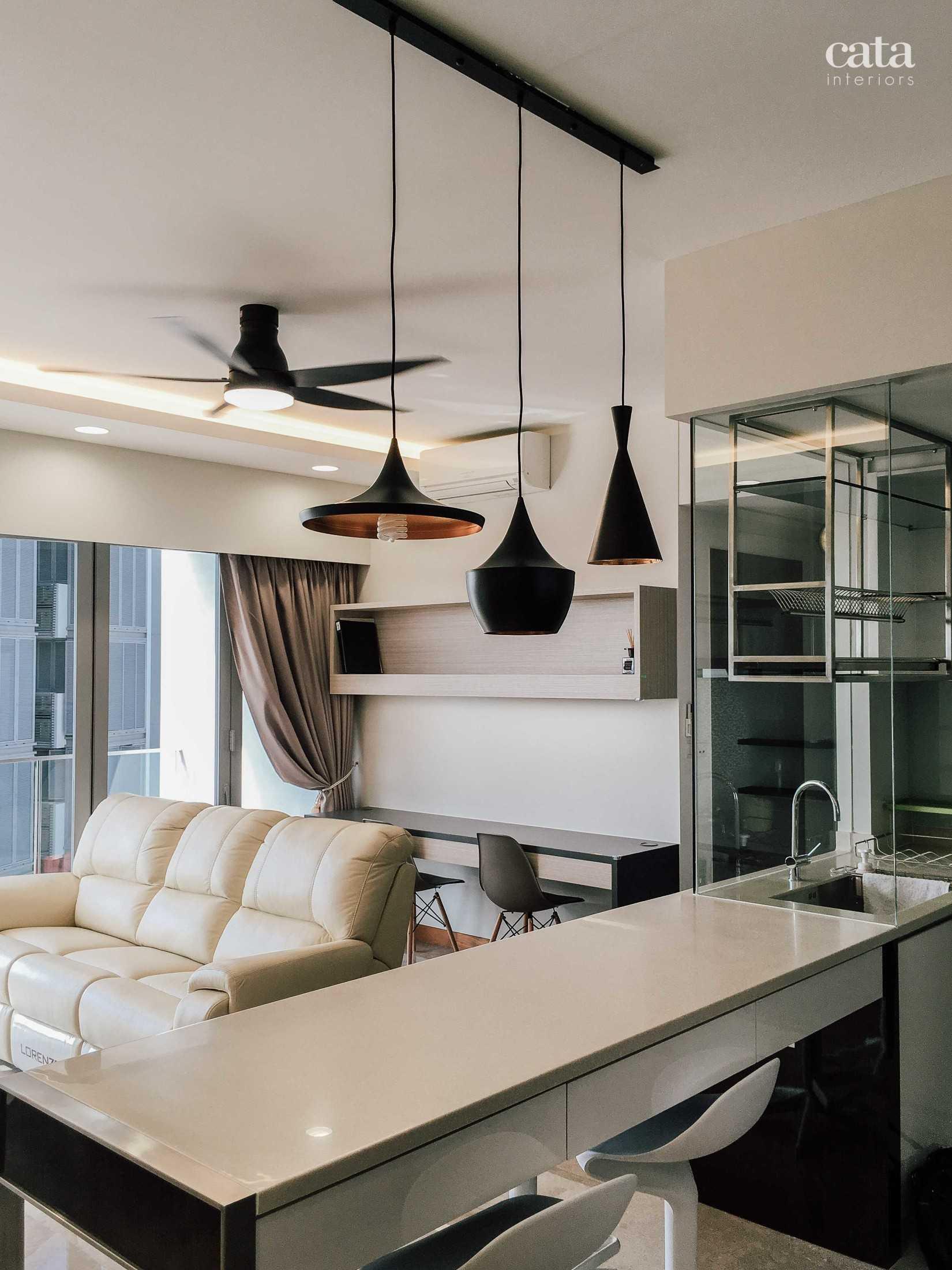 Cata Interiors Hillsta Condominium, Singapore Phoenix Rd, Singapura Phoenix Rd, Singapura Cata-Interiors-Hillsta-Condominium-Singapore  100308