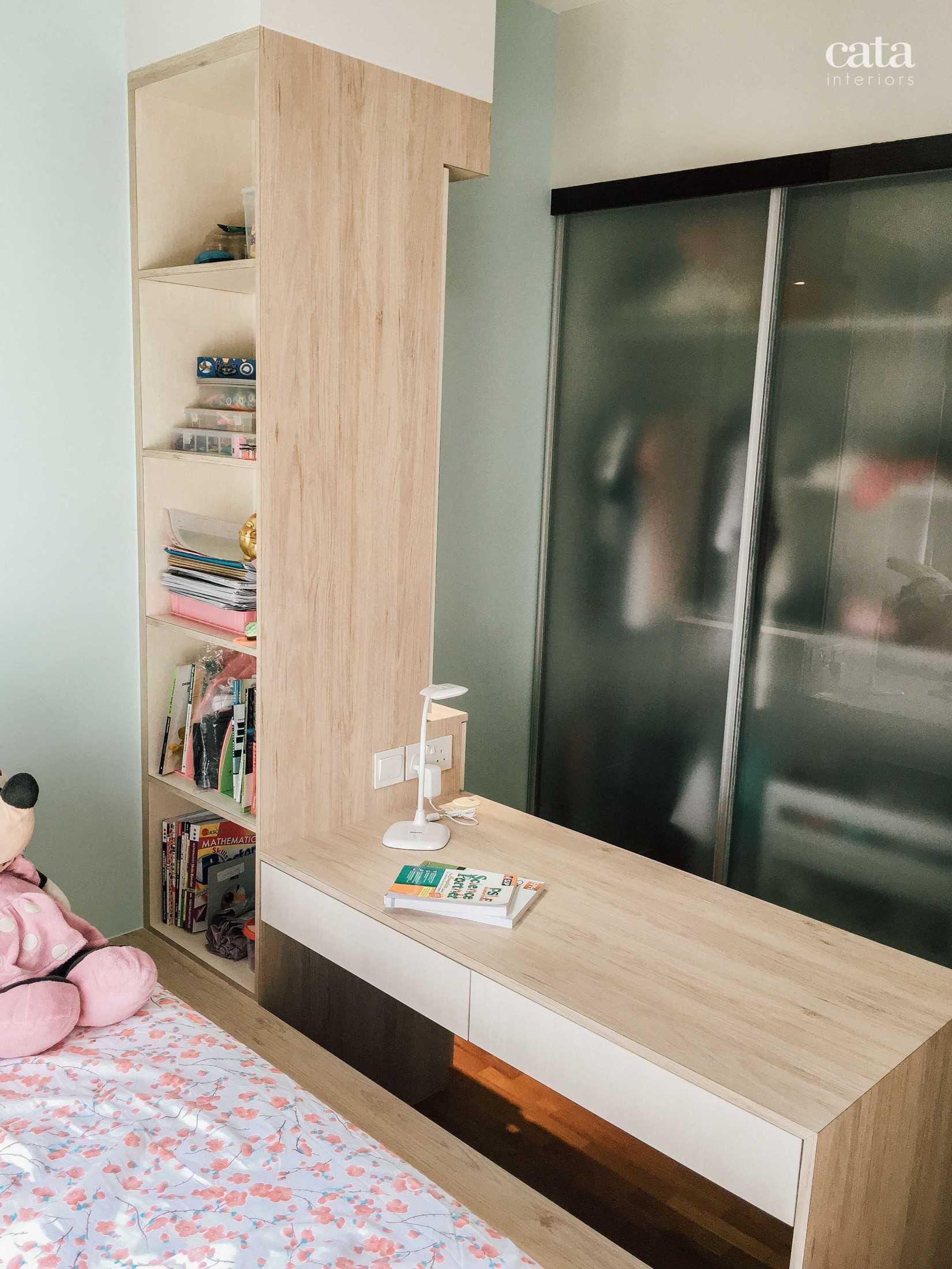 Cata Interiors Hillsta Condominium, Singapore Phoenix Rd, Singapura Phoenix Rd, Singapura Cata-Interiors-Hillsta-Condominium-Singapore  100315
