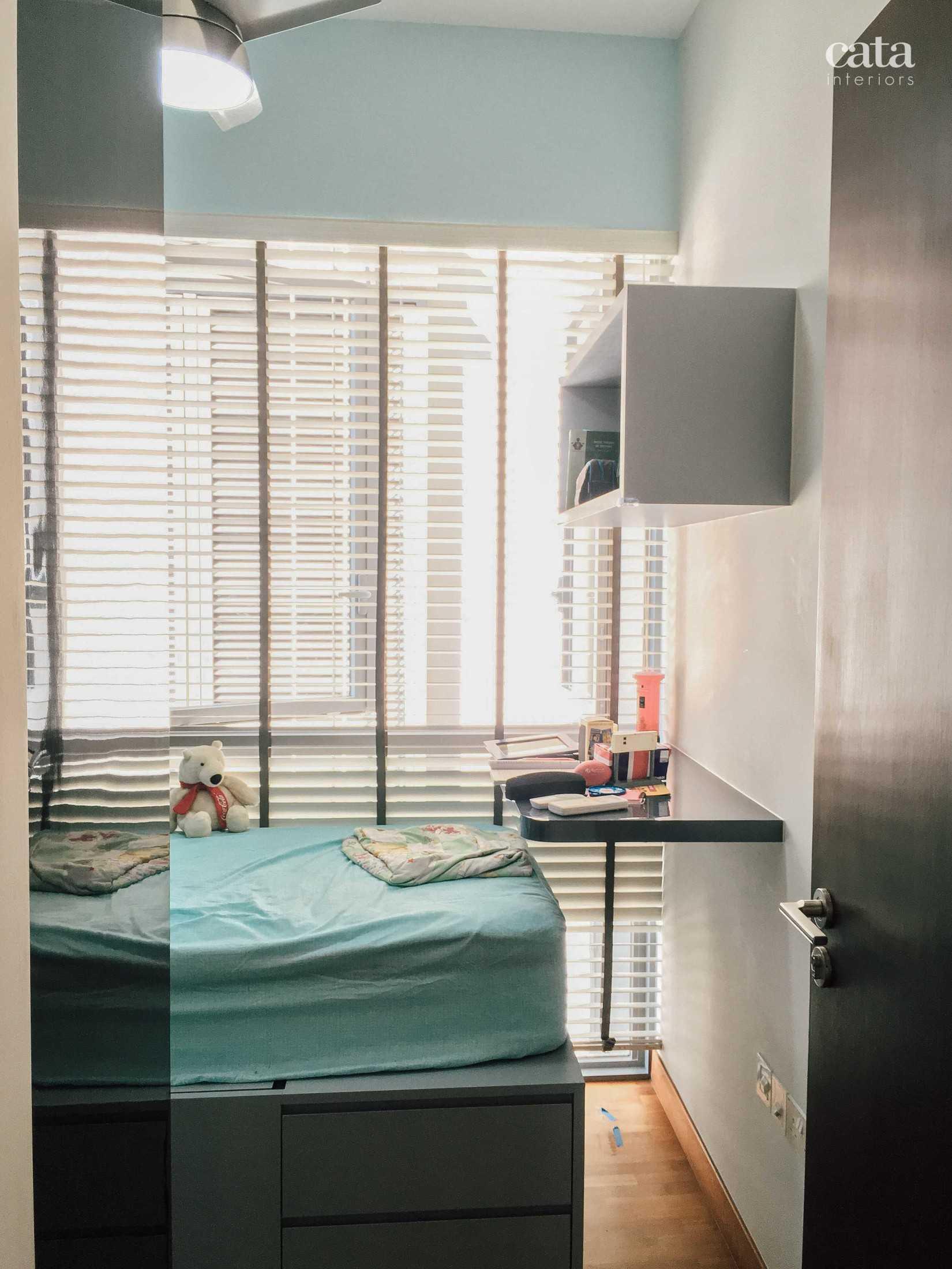 Cata Interiors Hillsta Condominium, Singapore Phoenix Rd, Singapura Phoenix Rd, Singapura Cata-Interiors-Hillsta-Condominium-Singapore  100316
