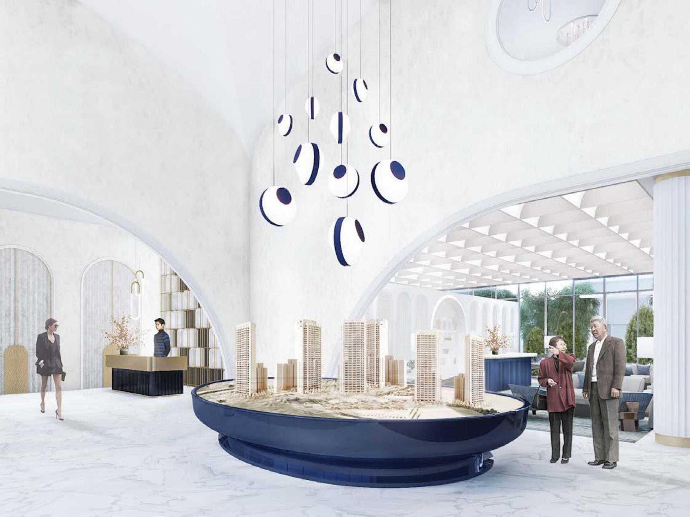 Cata Interiors di Jakarta