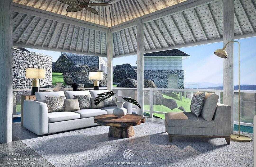 Jasa Interior Desainer Putri Bali Design di Natuna