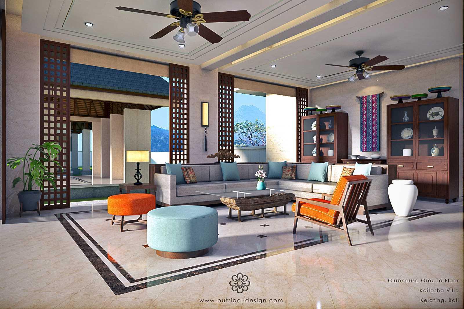 Jasa Interior Desainer Putri Bali Design di Tabanan