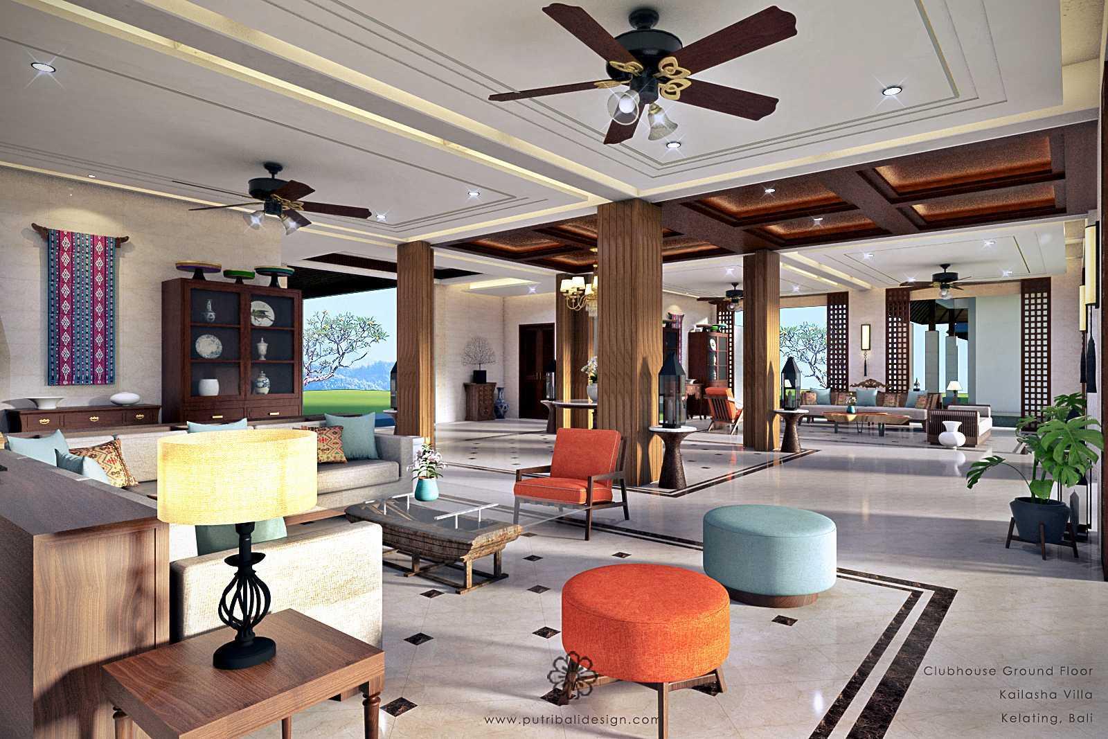 Putri Bali Design Kailasha Villa Kabupaten Tabanan, Bali, Indonesia Kabupaten Tabanan, Bali, Indonesia Putri-Bali-Design-Kailasha-Villa  86465