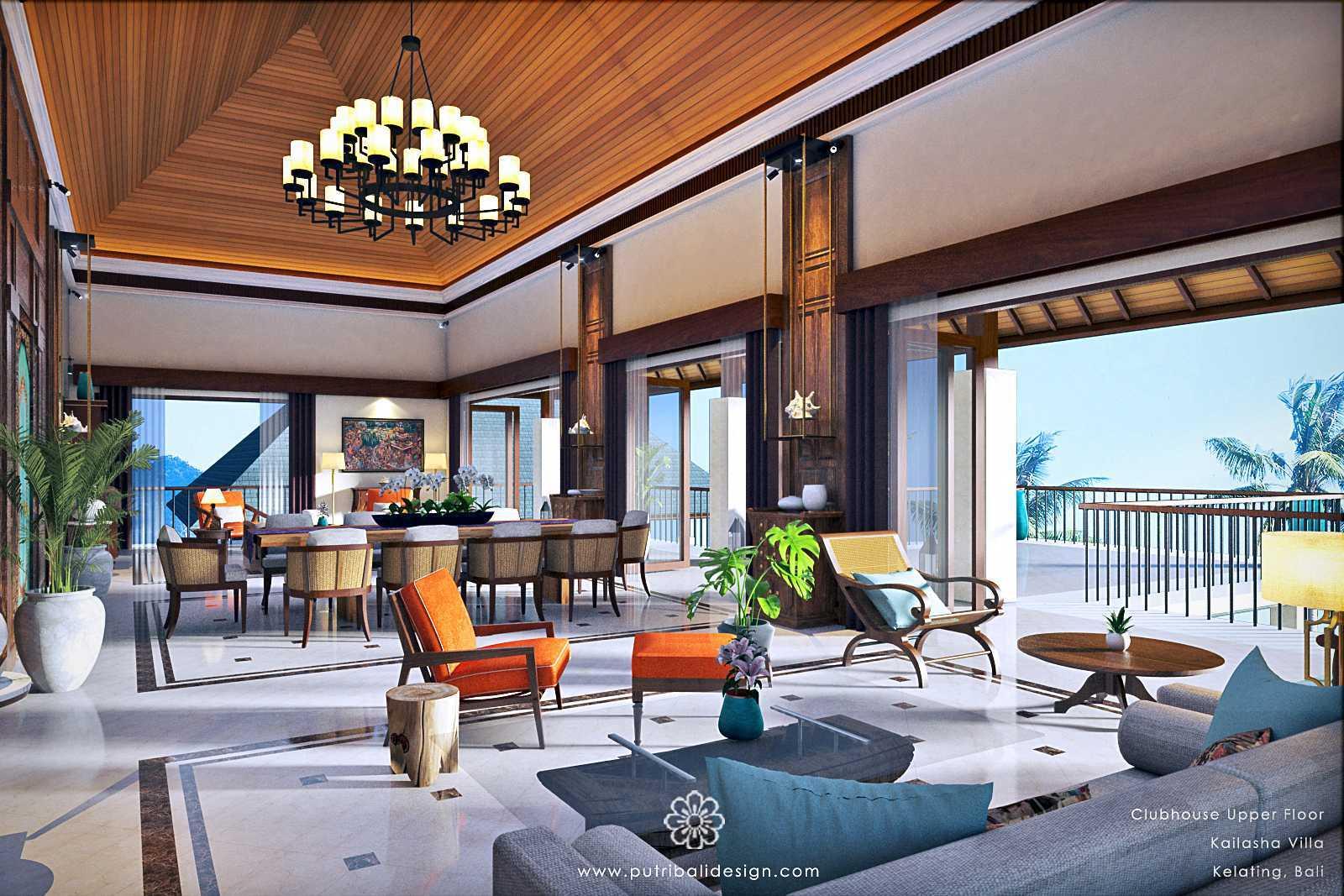 Putri Bali Design Kailasha Villa Kabupaten Tabanan, Bali, Indonesia Kabupaten Tabanan, Bali, Indonesia Putri-Bali-Design-Kailasha-Villa  86466