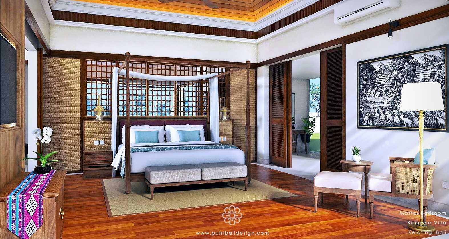 Putri Bali Design Kailasha Villa Kabupaten Tabanan, Bali, Indonesia Kabupaten Tabanan, Bali, Indonesia Putri-Bali-Design-Kailasha-Villa  86469