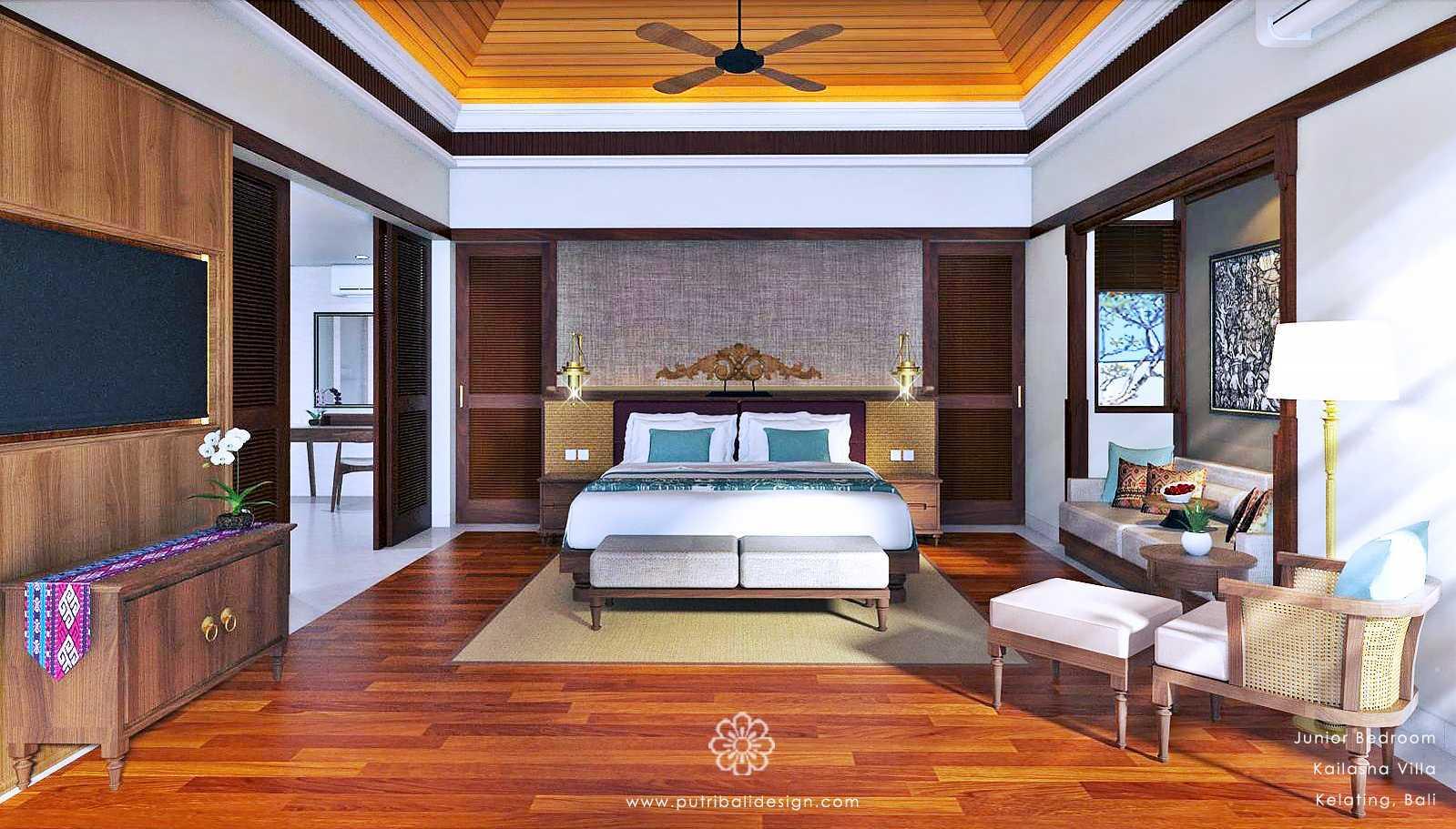 Putri Bali Design Kailasha Villa Kabupaten Tabanan, Bali, Indonesia Kabupaten Tabanan, Bali, Indonesia Putri-Bali-Design-Kailasha-Villa  86471