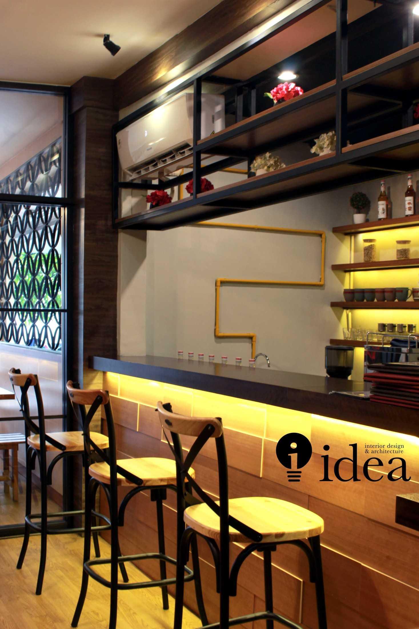 Idea Studio Coffee Bar - Nyonya Attha Surabaya, Kota Sby, Jawa Timur, Indonesia Surabaya, Kota Sby, Jawa Timur, Indonesia Idea-Studio-Coffee-Bar-Nyonya-Attha Industrial 79891