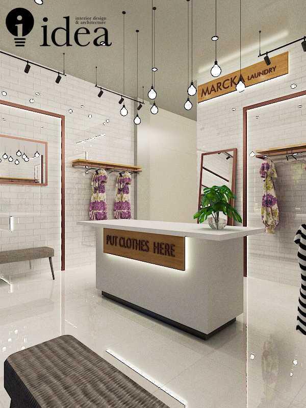 Idea Studio Laundry Store - Marcka Jl. Arjuno, Sawahan, Kec. Sawahan, Kota Sby, Jawa Timur, Indonesia Jl. Arjuno, Sawahan, Kec. Sawahan, Kota Sby, Jawa Timur, Indonesia Idea-Studio-Laundry-Store-Marcka Minimalist 79963