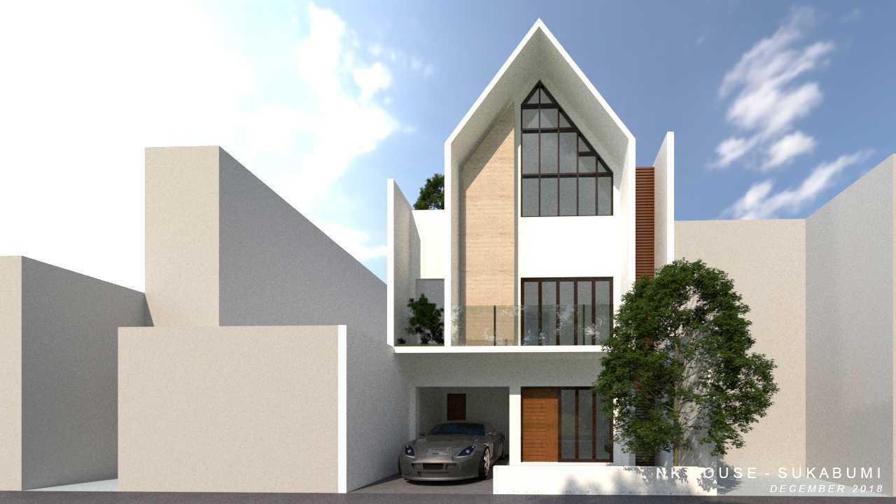 Apapa Studio Nk House Sukabumi, Sukabumi Regency, Jawa Barat, Indonesia Sukabumi, Sukabumi Regency, Jawa Barat, Indonesia Yugo-Raka-Siwi-Nk-House  79968