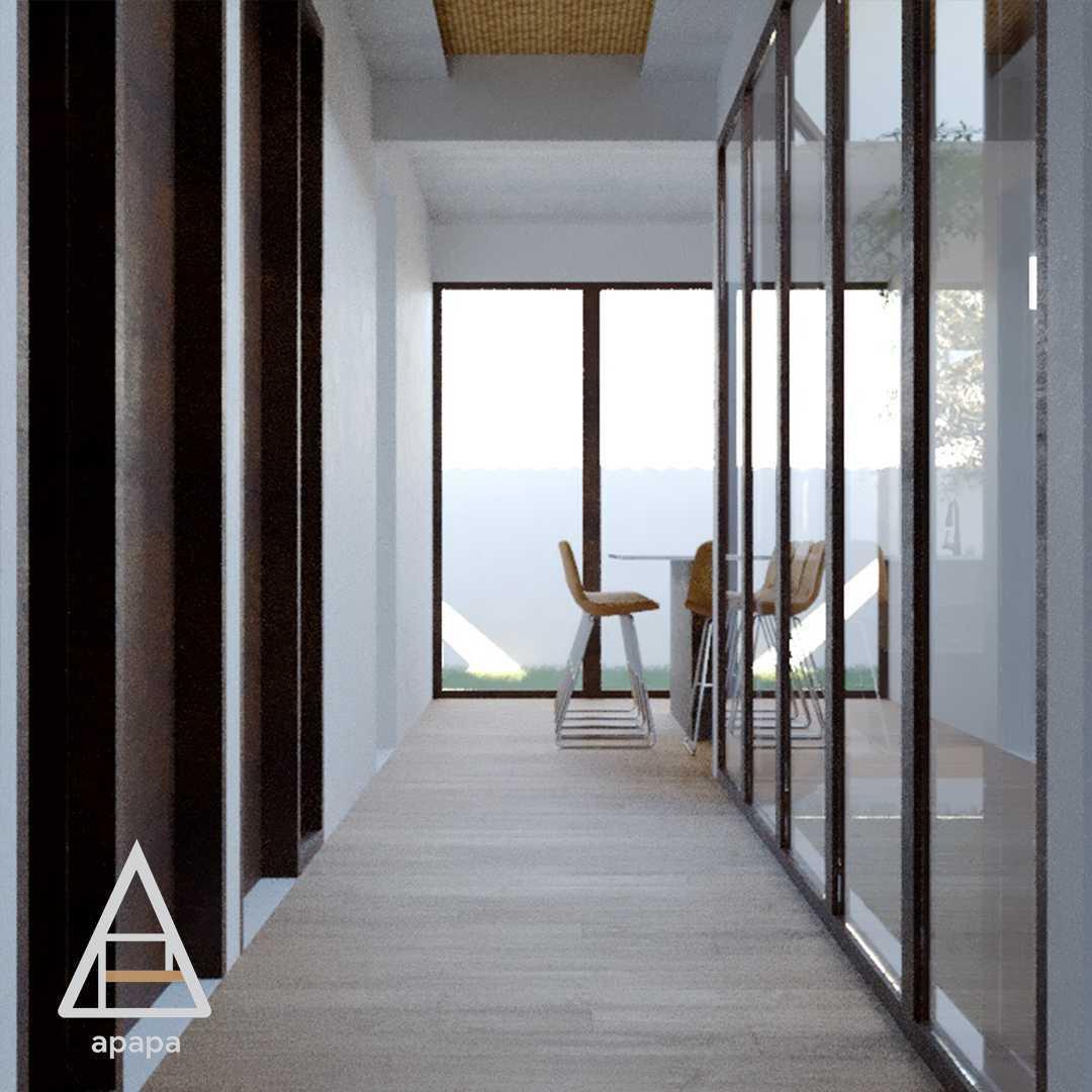 Apapa Studio M House Pekanbaru, Kota Pekanbaru, Riau, Indonesia Pekanbaru, Kota Pekanbaru, Riau, Indonesia Apapa-Studio-M-House  80473
