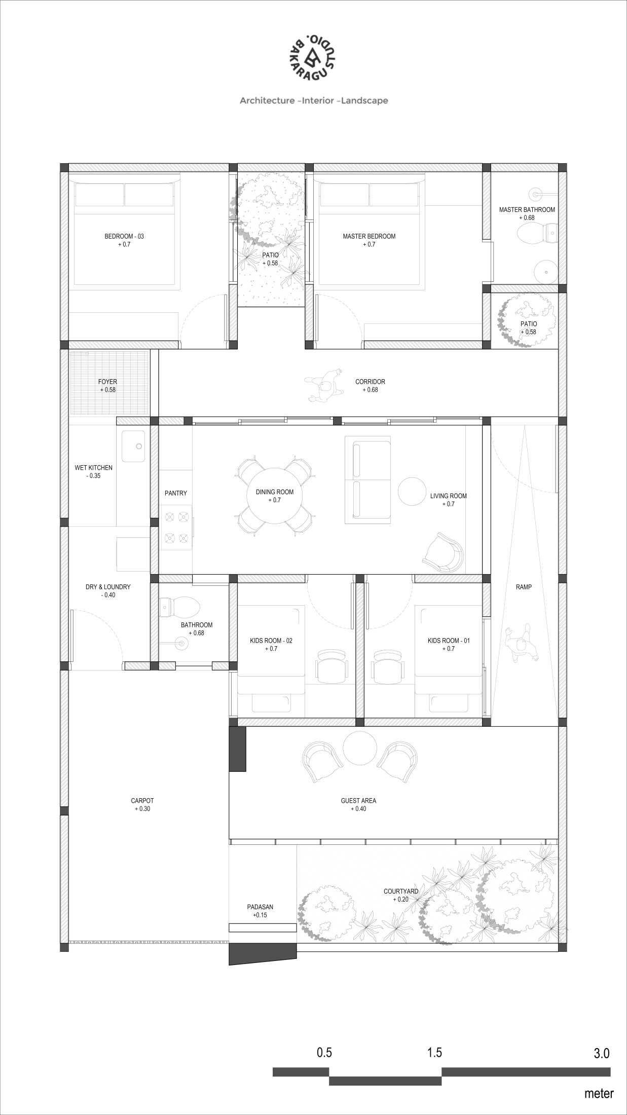 Bakaragu.id Ghina House Madiun, Kota Madiun, Jawa Timur, Indonesia Madiun, Kota Madiun, Jawa Timur, Indonesia Bakaraguid-Ghina-House  106303