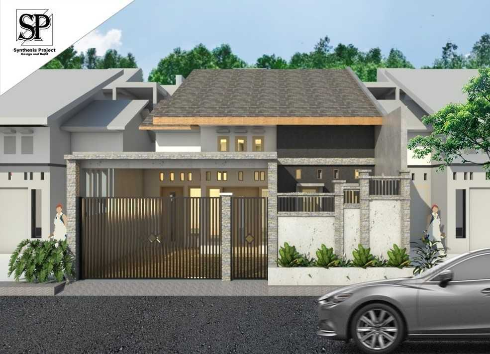 Syntehsis Project Z House Kec. Ciputat, Kota Tangerang Selatan, Banten, Indonesia Kec. Ciputat, Kota Tangerang Selatan, Banten, Indonesia Project-Z-House Minimalist 81925