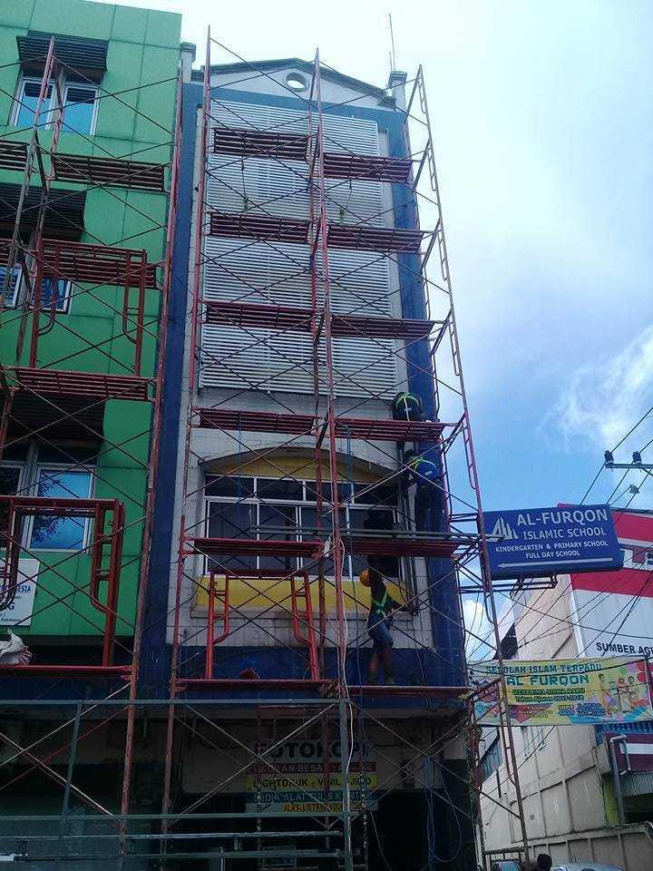 Bermakarya Pemasangan Acp Exterior Hotel Al Furqon Palembang Palembang, Kota Palembang, Sumatera Selatan, Indonesia Palembang, Kota Palembang, Sumatera Selatan, Indonesia Bermakarya-Pemasangan-Acp-Exterior-Hotel-Al-Furqon-Palembang  80564