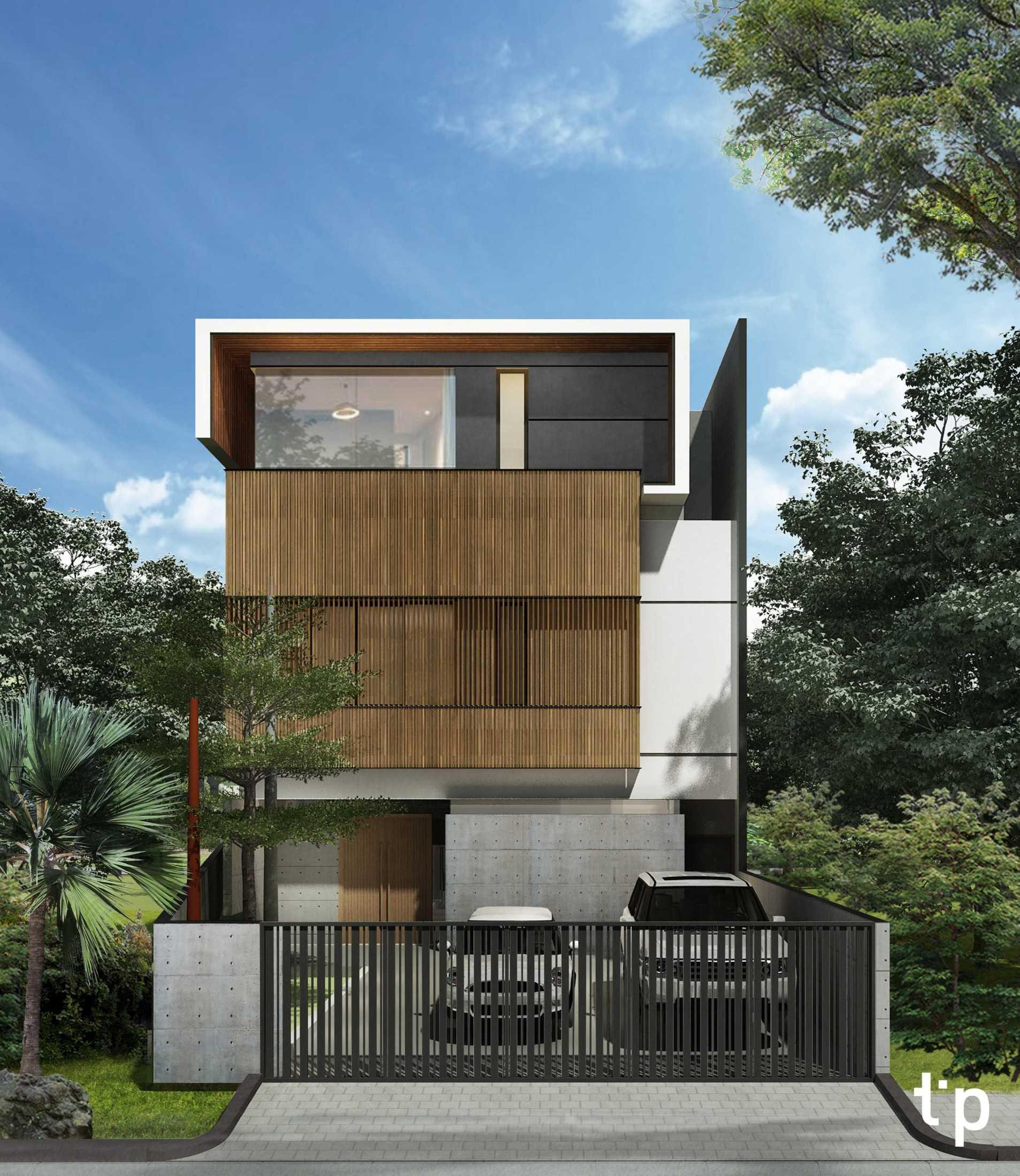 Tp Architects Vks House Jambi, Kota Jambi, Jambi, Indonesia Jambi, Kota Jambi, Jambi, Indonesia Tp-Architects-Vks-House  90655