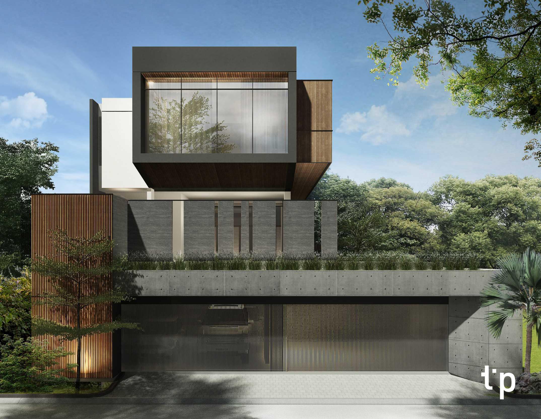 Tp Architects Vks House Jambi, Kota Jambi, Jambi, Indonesia Jambi, Kota Jambi, Jambi, Indonesia Tp-Architects-Vks-House  90656