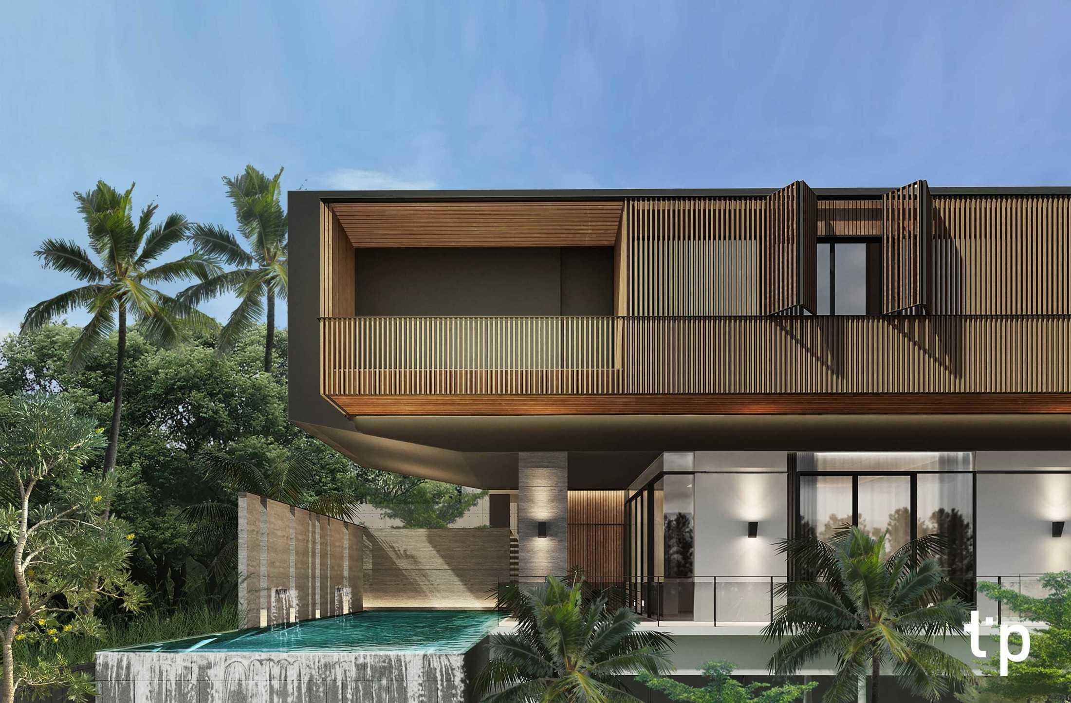 Tp Architects Vks House Jambi, Kota Jambi, Jambi, Indonesia Jambi, Kota Jambi, Jambi, Indonesia Tp-Architects-Vks-House  90657