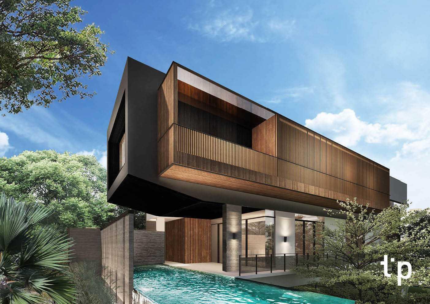 Tp Architects Vks House Jambi, Kota Jambi, Jambi, Indonesia Jambi, Kota Jambi, Jambi, Indonesia Tp-Architects-Vks-House  90658