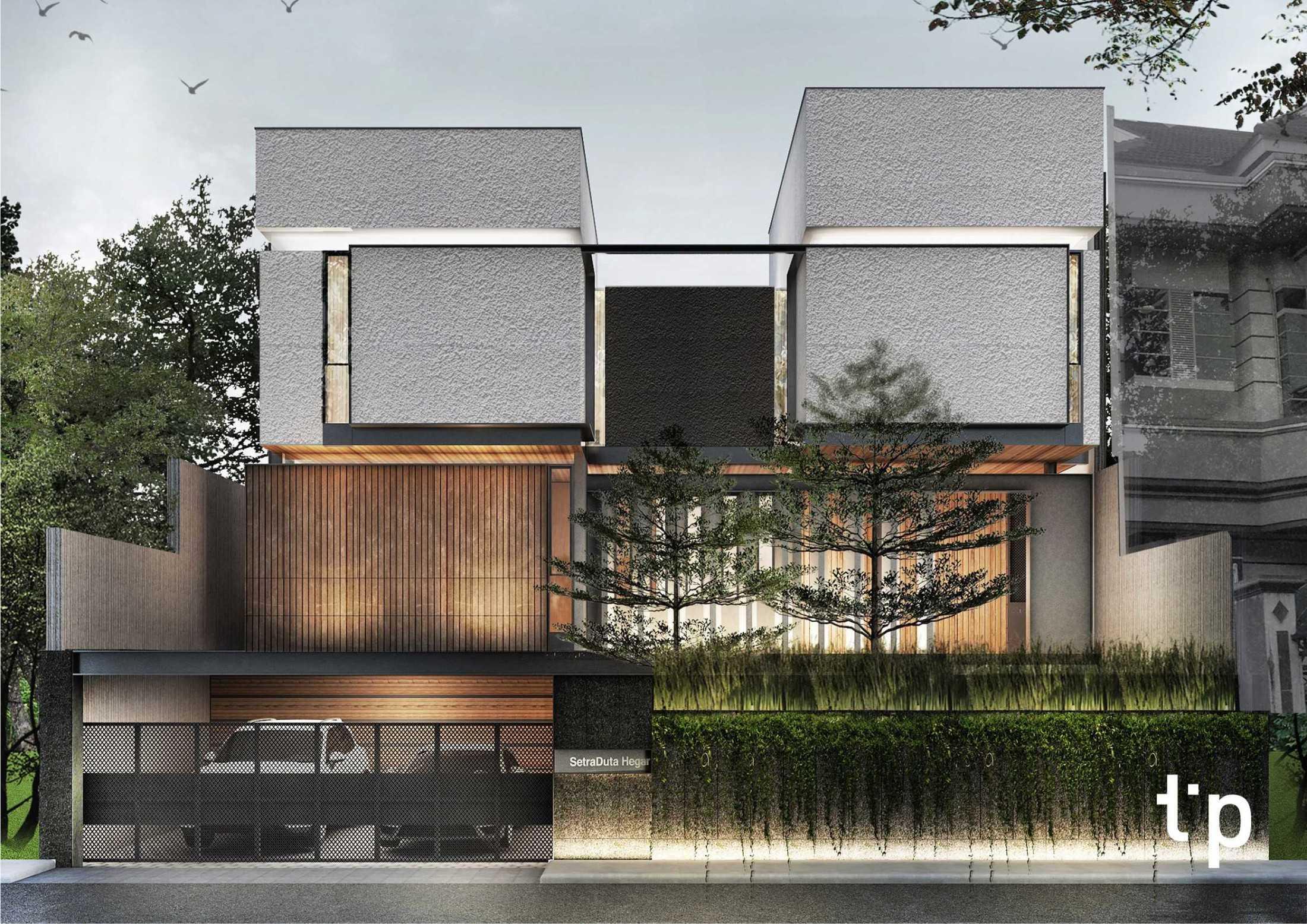 Jasa Arsitek TP architects di Jambi