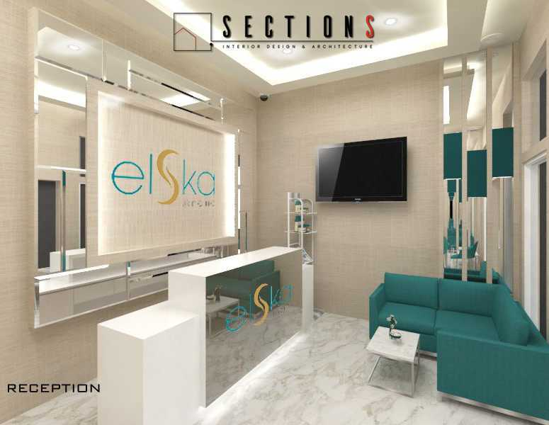 SECTIONS Design & Architecture di Indonesia