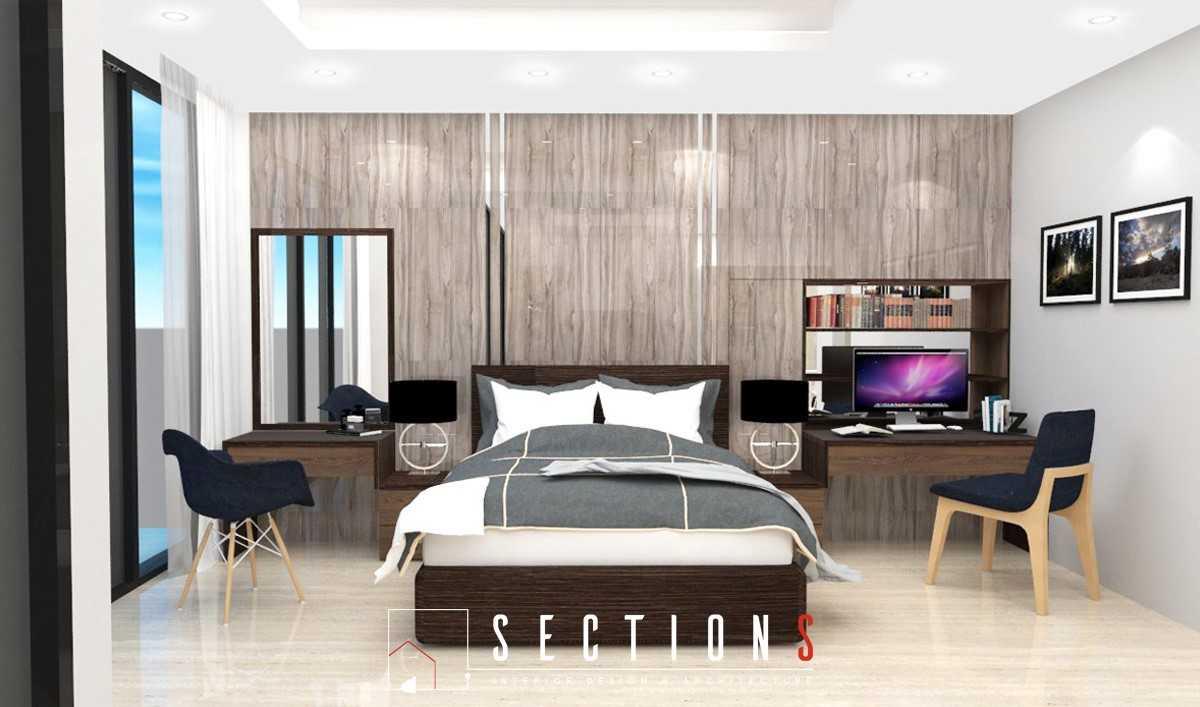 SECTIONS Design & Architecture di Jakarta