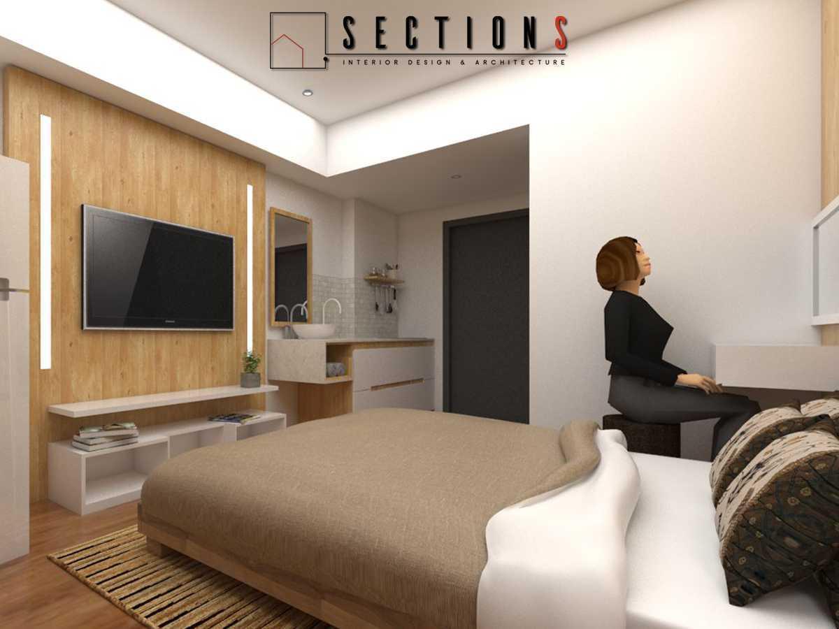 SECTIONS Design & Architecture di Tangerang Selatan