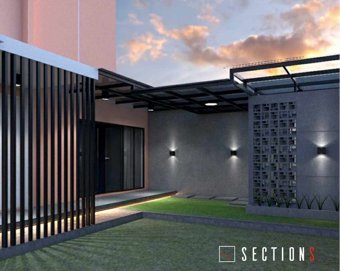 Jasa Arsitek SECTIONS Design & Architecture di Depok