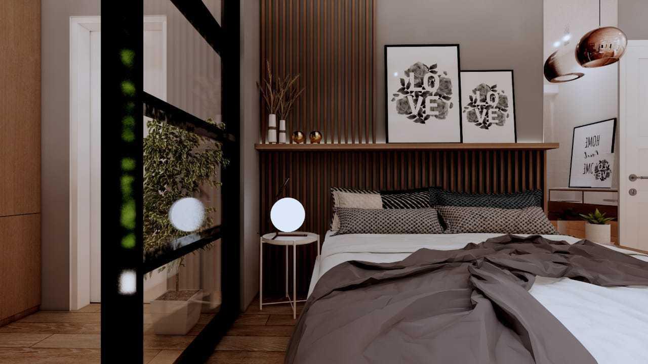 Sections Design & Architecture Ms. Y 's Residential Interiors Project (Cluster Garnet) (Master Bedroom) Cihuni, Kec. Pagedangan, Tangerang, Banten 15332, Indonesia Cihuni, Kec. Pagedangan, Tangerang, Banten 15332, Indonesia Sections-Design-Architecture-Ms-Y-S-Residential-Interiors-Project-Cluster-Garnet-Master-Bedroom  118675