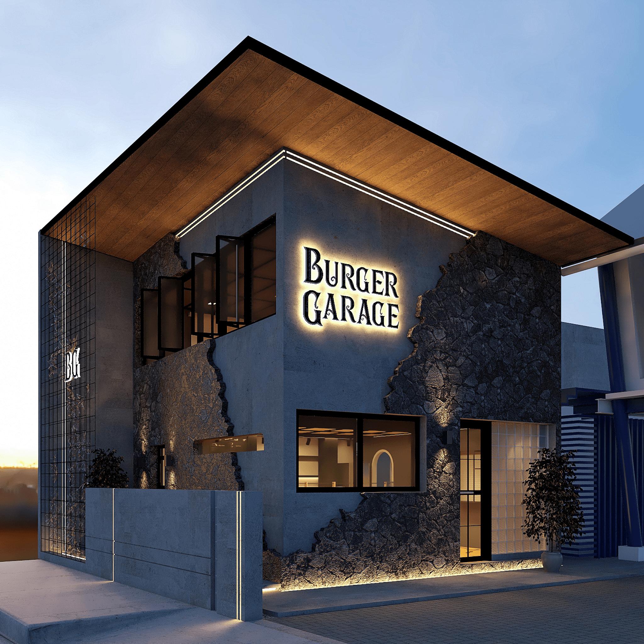 Sections Design & Architecture Premium Burger Restaurant Project (Cipete) Jl. Cipete Raya, Cipete Sel., Kec. Cilandak, Kota Jakarta Selatan, Daerah Khusus Ibukota Jakarta, Indonesia Jl. Cipete Raya, Cipete Sel., Kec. Cilandak, Kota Jakarta Selatan, Daerah Khusus Ibukota Jakarta, Indonesia Sections-Design-Architecture-Premium-Burger-Restaurant-Project-Cipete  123193