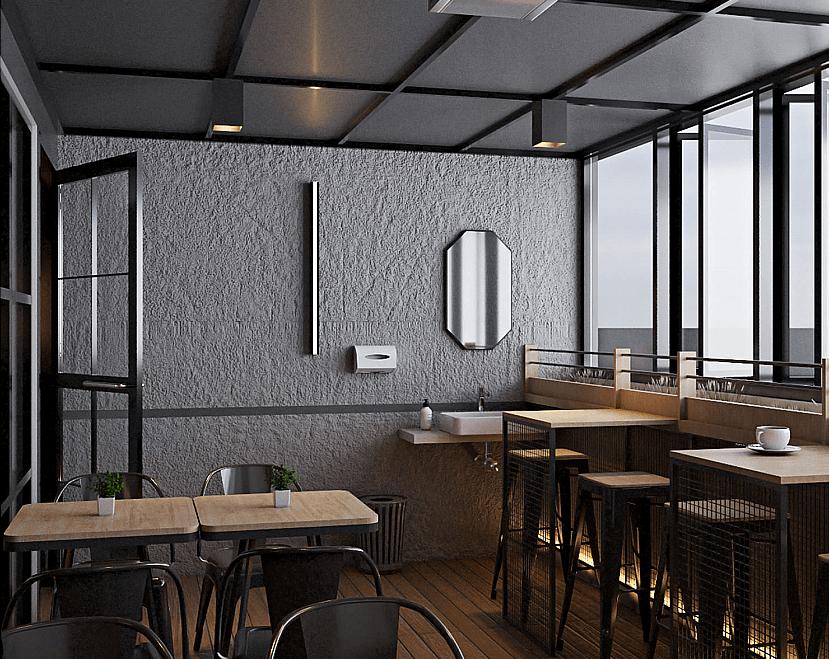 Sections Design & Architecture Premium Burger Restaurant Project (Cipete) Jl. Cipete Raya, Cipete Sel., Kec. Cilandak, Kota Jakarta Selatan, Daerah Khusus Ibukota Jakarta, Indonesia Jl. Cipete Raya, Cipete Sel., Kec. Cilandak, Kota Jakarta Selatan, Daerah Khusus Ibukota Jakarta, Indonesia Sections-Design-Architecture-Premium-Burger-Restaurant-Project-Cipete  123249