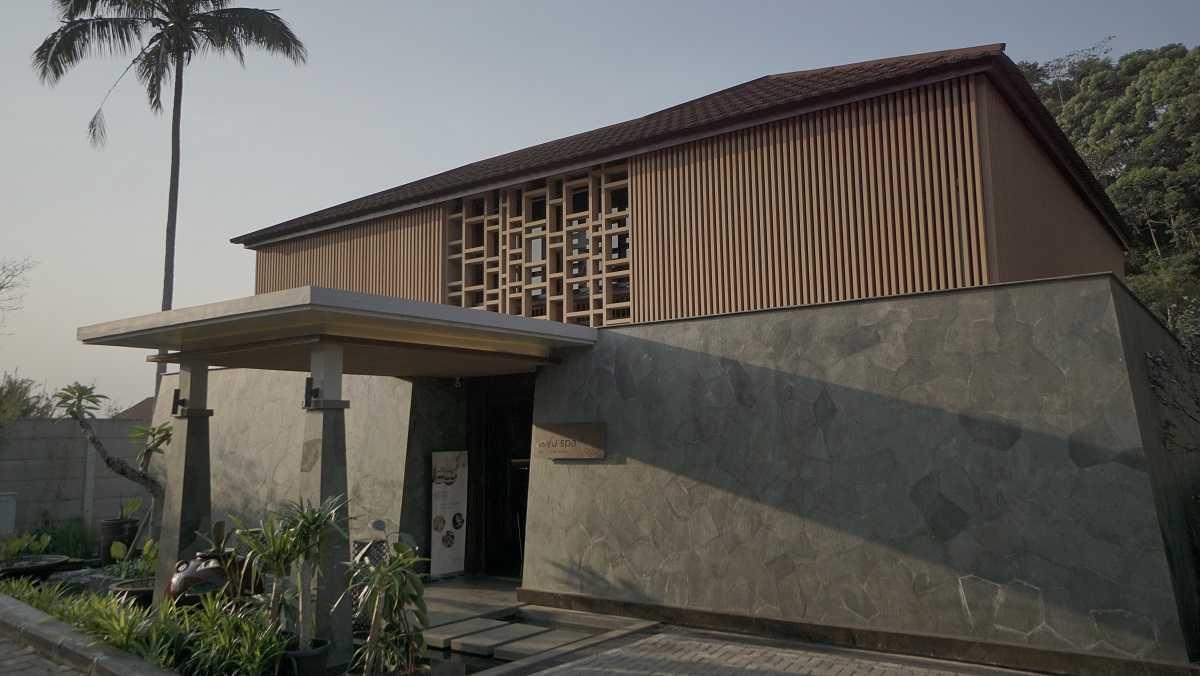 Jasa Interior Desainer LMA Design di Bogor