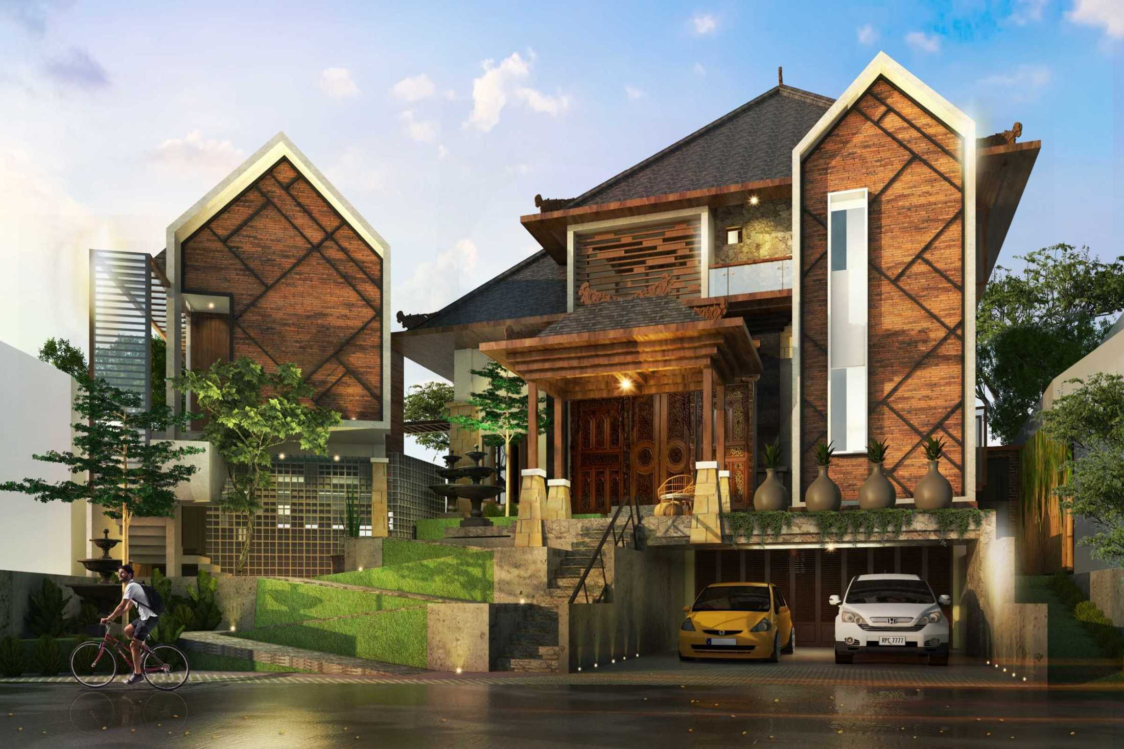 Jasa Arsitek RASSAMUDRA di Jakarta