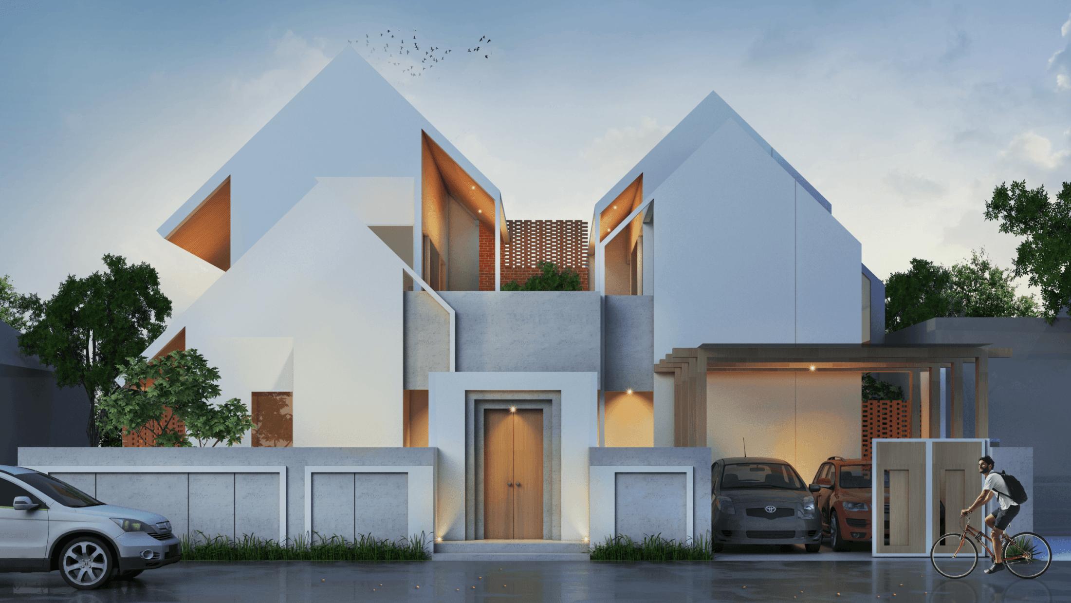 Jasa Arsitek RASSAMUDRA di Riau