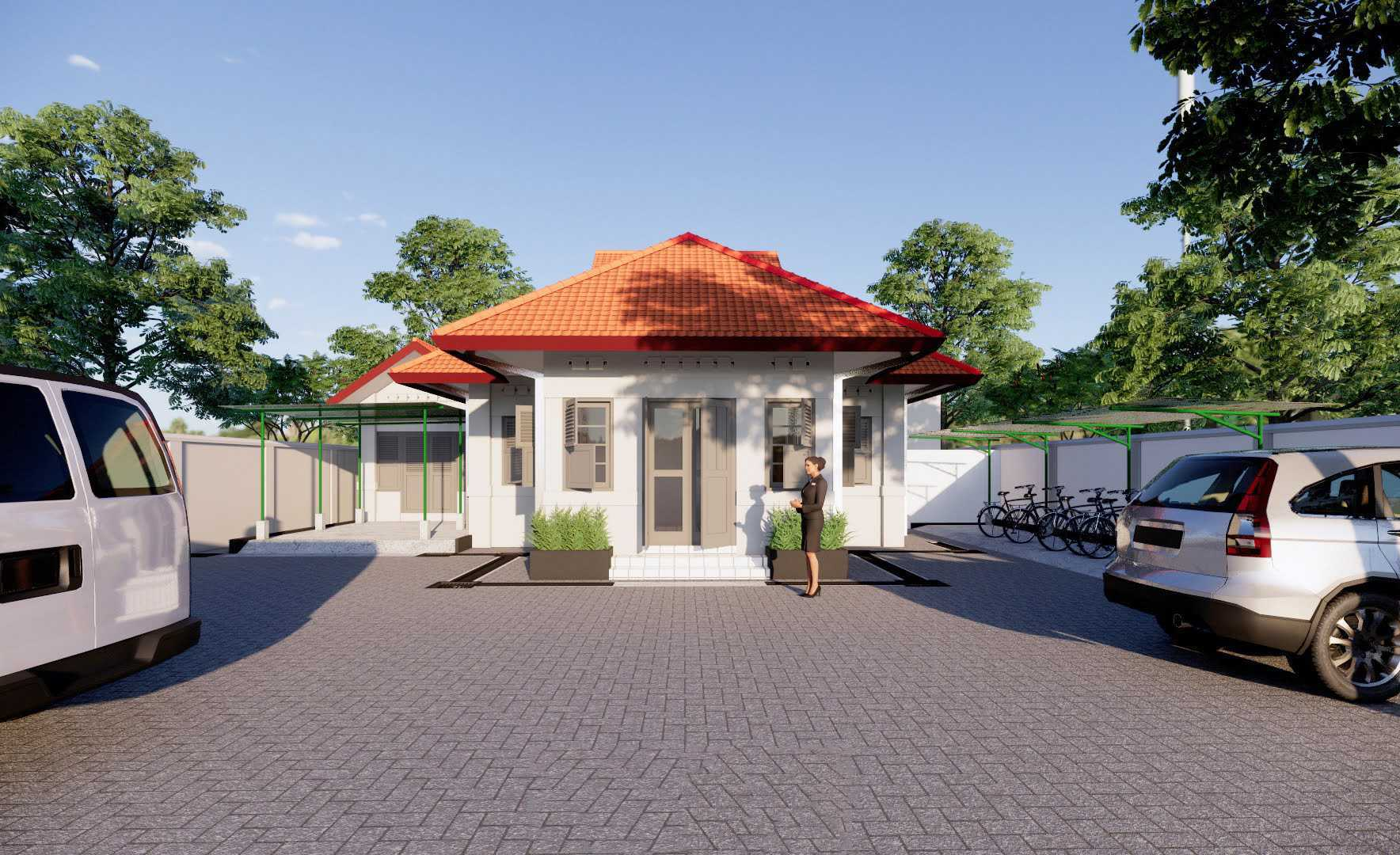 Loradelizo Design di Kulon Progo