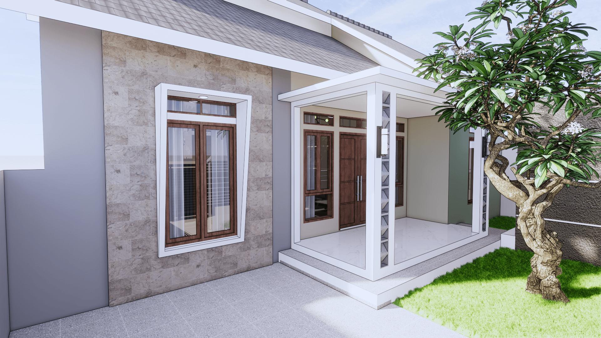 Jasa Design and Build Lukmanul Hakim di Subang
