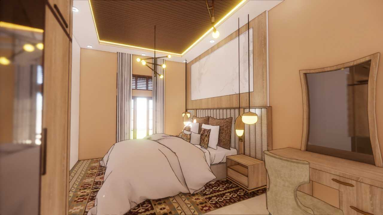 Jasa Design and Build Lukmanul Hakim di Purwakarta