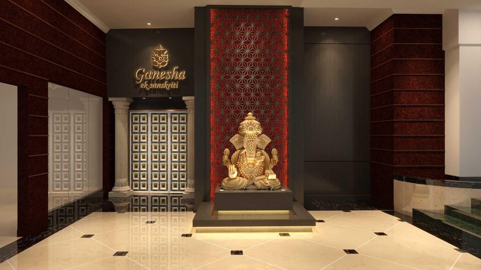 Highstreet Ganesha Ek Sanskriti Menara Bri Jakarta, Daerah Khusus Ibukota Jakarta, Indonesia Jakarta, Daerah Khusus Ibukota Jakarta, Indonesia Highstreetstudio-Ganesha-Ek-Sanskriti-Menara-Bri  74269