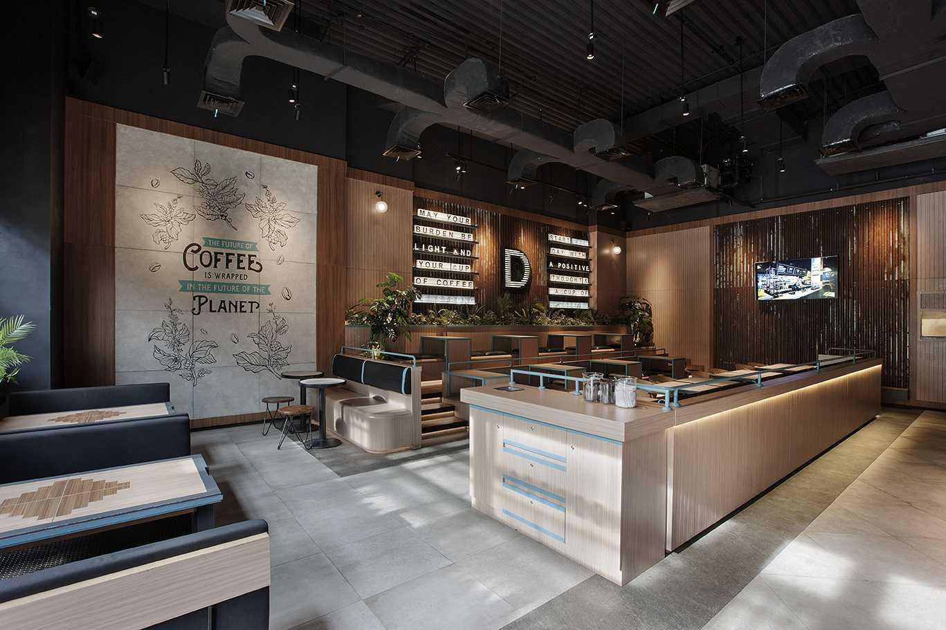 Highstreet Djournal Coffee Bar Cipedes, Kec. Sukajadi, Kota Bandung, Jawa Barat, Indonesia Cipedes, Kec. Sukajadi, Kota Bandung, Jawa Barat, Indonesia Highstreetstudio-Djournal-Coffee-Bar  74361