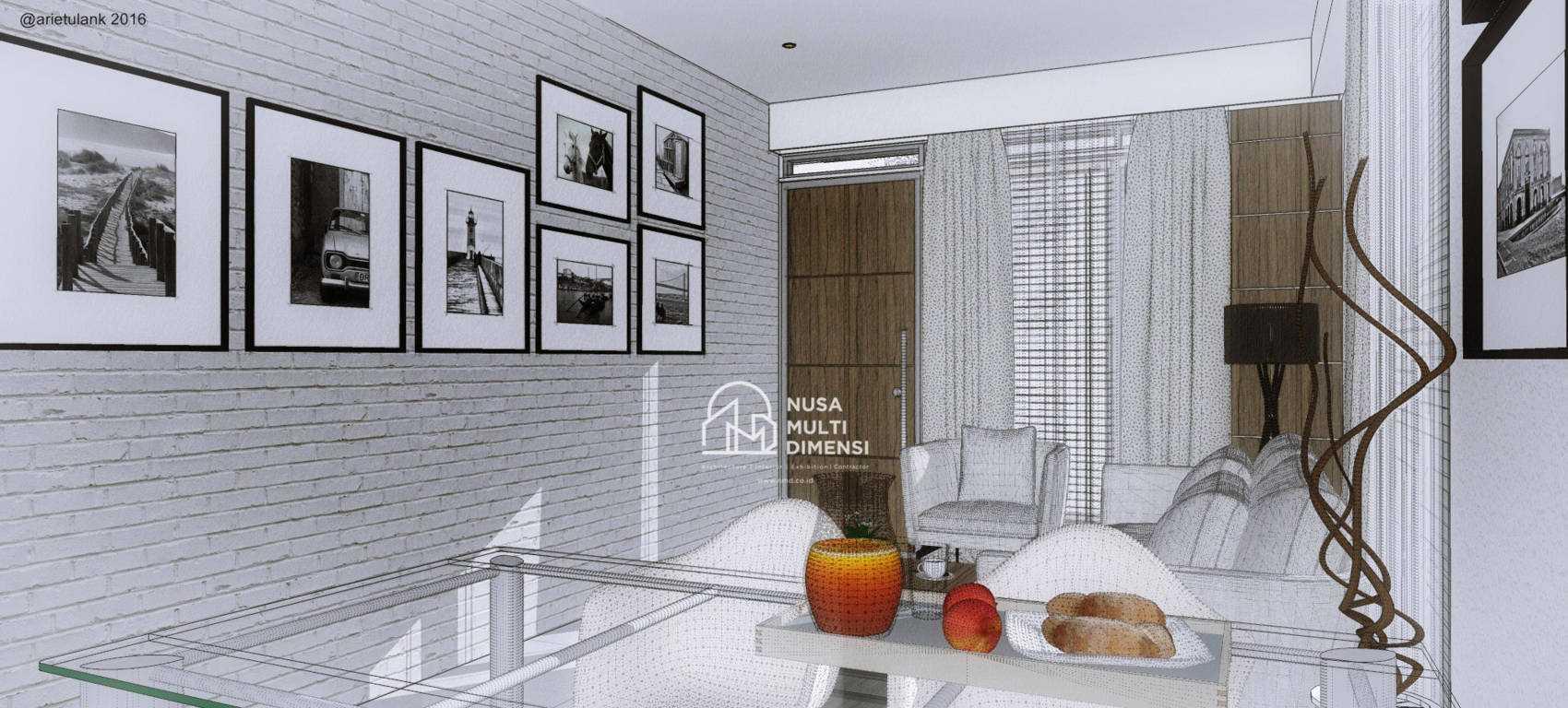 Nusa Multi Dimensi Desain Rumah Taman Mutiara Cibinong Bogor Cibinong, Bogor, Jawa Barat, Indonesia Cibinong, Bogor, Jawa Barat, Indonesia Nusa-Multi-Dimensi-Desain-Rumah-Taman-Mutiara-Cibinong-Bogor  92403