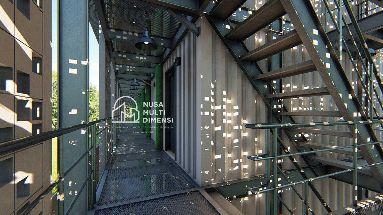 Nusa Multi Dimensi Desain Dormitory Ipb Bogor Bogor, Jawa Barat, Indonesia Bogor, Jawa Barat, Indonesia Nusa-Multi-Dimensi-Desain-Dormitory-Ipb-Bogor  92404