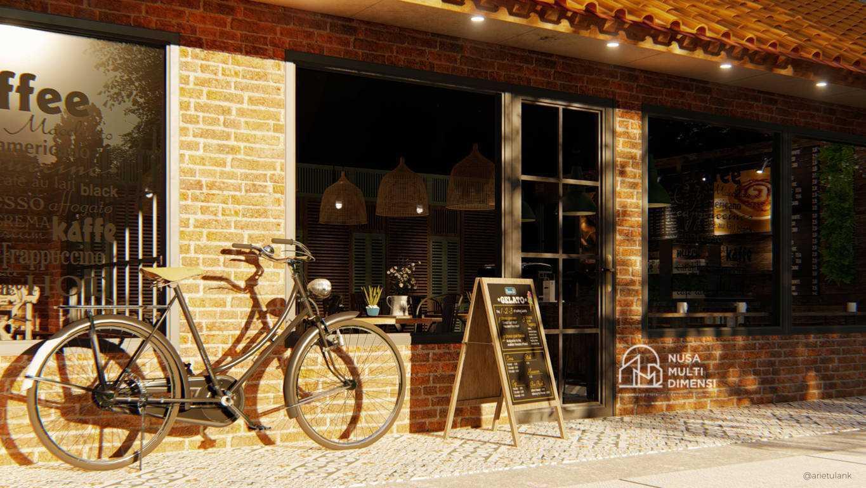 Nusa Multi Dimensi Desain Interior Coffee Shop Nusantara Kota Depok, Jawa Barat, Indonesia Kota Depok, Jawa Barat, Indonesia Nusa-Multi-Dimensi-Desain-Interior-Coffee-Shop-Nusantara  92495