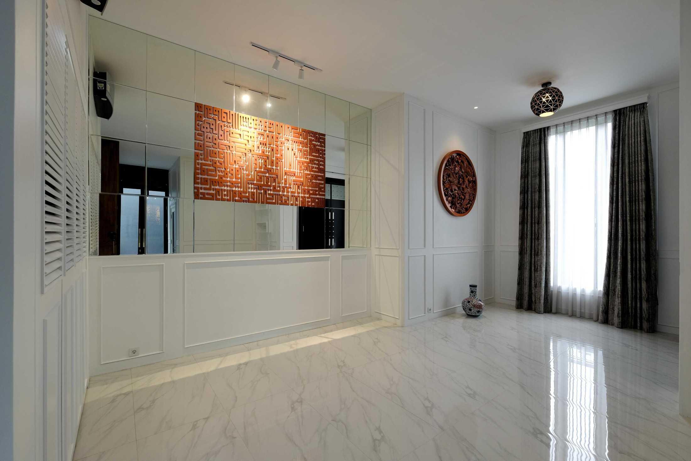 Jasa Design and Build Interra di Bogor