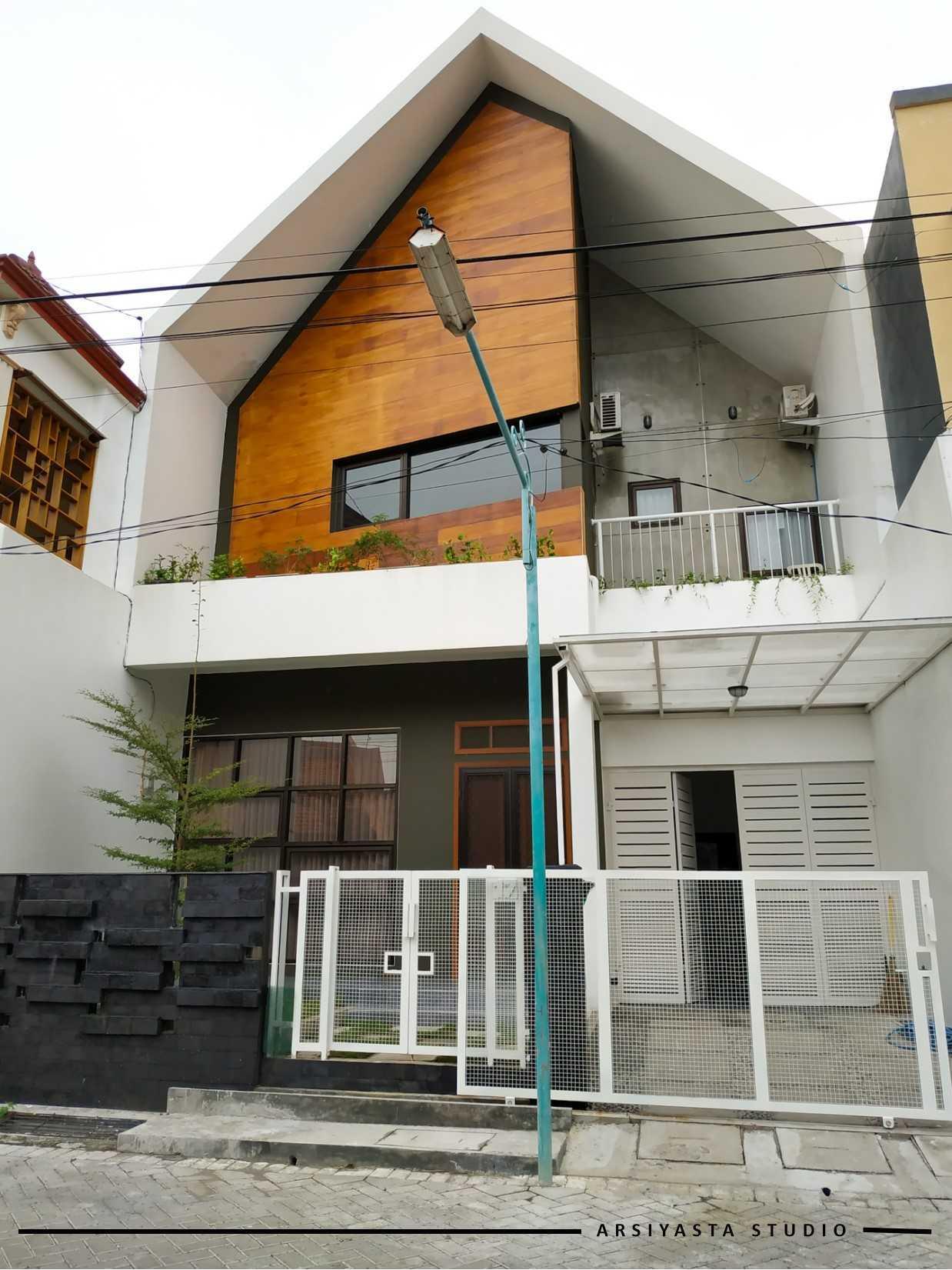 Jasa Arsitek Arsiyasta Studio di Gresik