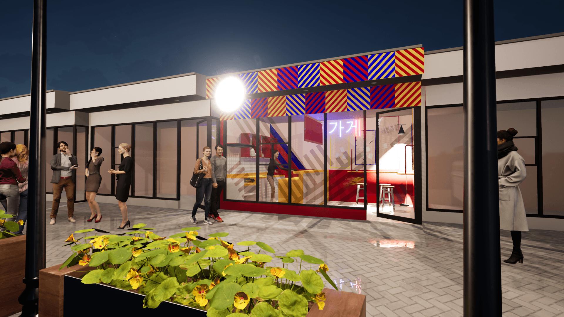 Arsiyasta Studio Korean Food Stall - Kedai Makanan Korea Surabaya, Kota Sby, Jawa Timur, Indonesia Surabaya, Kota Sby, Jawa Timur, Indonesia Arsiyasta-Studio-Korean-Food-Stall-Kedai-Makanan-Korea  115867