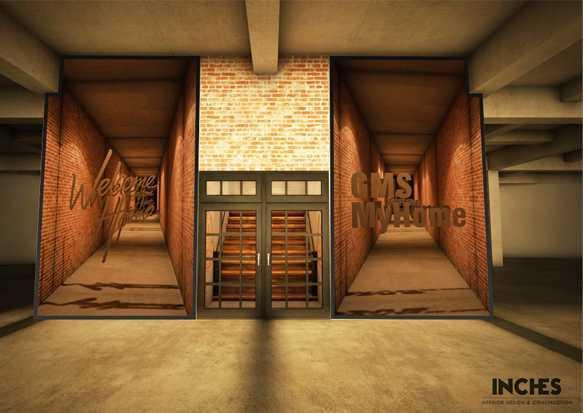 Inches Design Gms Jambi Jambi, Kota Jambi, Jambi, Indonesia Jambi, Kota Jambi, Jambi, Indonesia Inches-Design-Gms-Jambi  94476