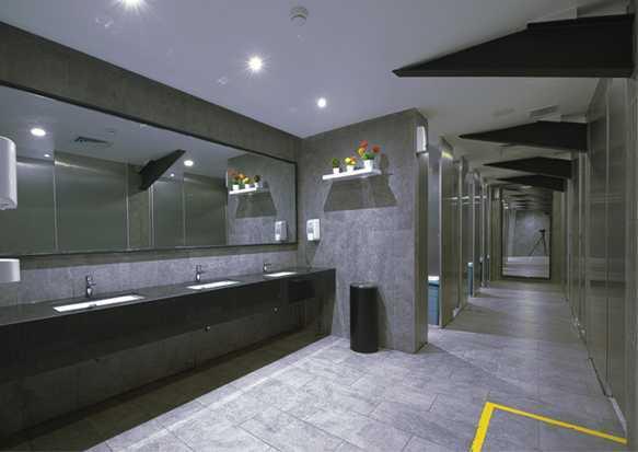 Jasa Interior Desainer Inches Design di Palembang